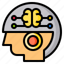brain, control, controller, gamepad, gaming, mind