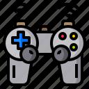 controller, gamepad, gaming, joystick, wireless