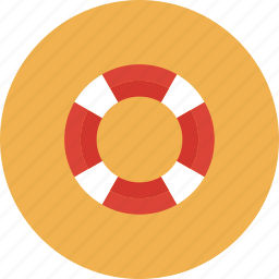 design, equipment, game, gaming, help, lifebuoy, lifeguard, play, rescue, risk, safety, support, survive, survivial icon