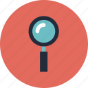 design, find, game, gaming, item, lens, loupe, magnifier, magnifying glass, play, search, searching, zoom icon