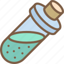 element, game, potion icon