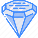 element, game, gem icon