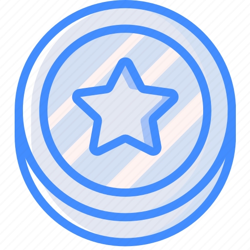 coin, element, game icon