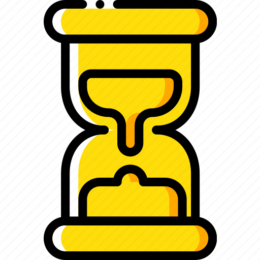 element, game, timer icon