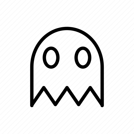 Boo, game, ghost, monster, play icon - Download on Iconfinder