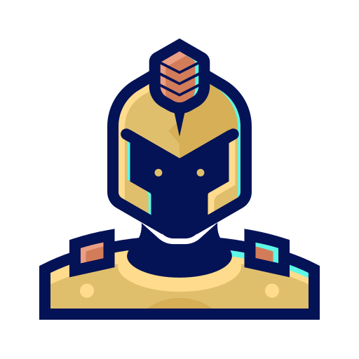army, avatar, character, game, golden, soldier, thrones icon