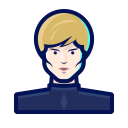 avatar, cersei, character, game, of, series, thrones icon