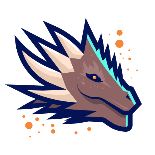 avatar, character, dragon, game, of, series, thrones icon