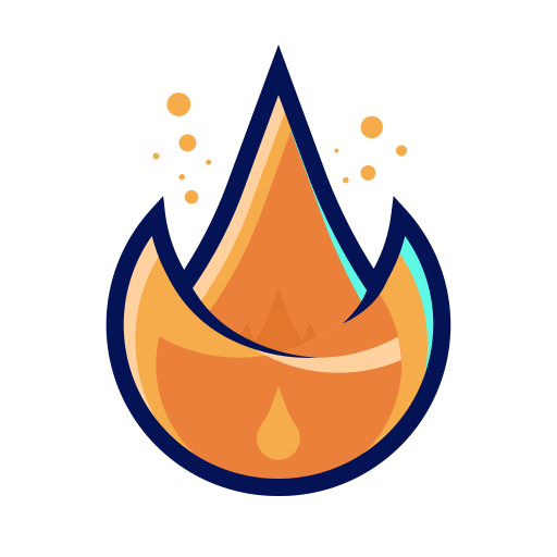 element, fire, flame, game, of, series, thrones icon