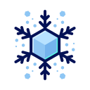 cold, element, game, ice, series, thrones, winder icon
