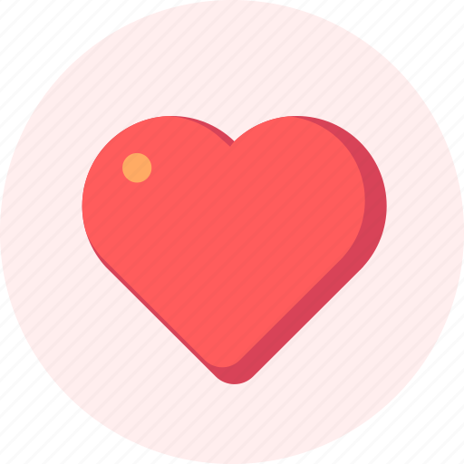 Heart, life, like, love icon - Download on Iconfinder