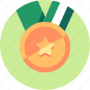 reward, achievement, ranking, medal, rank