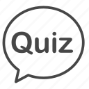 entertainment, game, puzzle, question, quiz, show