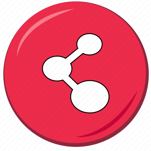 share, shared icon