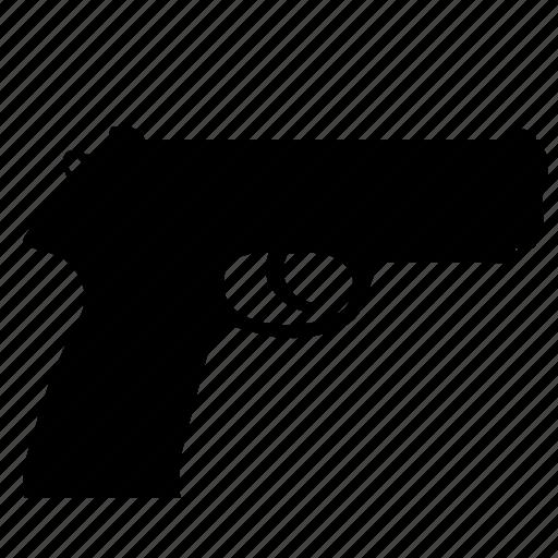 beretta, game, gun, police, weapon icon