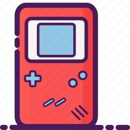 gameboy, if icon