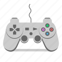 controller, fun, gamepad, games, joystick, playstation, videogame icon