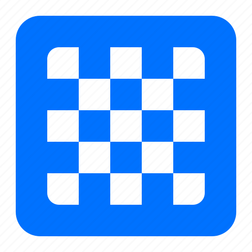 board, chess, game, strategy icon