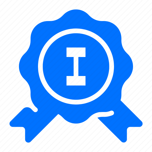 badge, first, place, winner icon