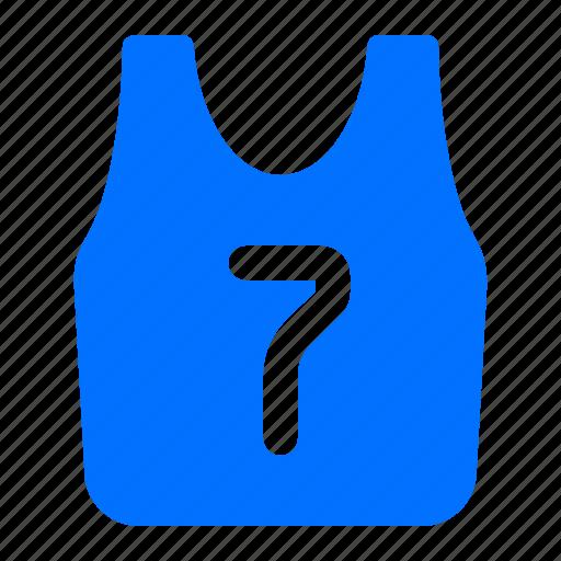 clothes, jersey, team, uniform icon
