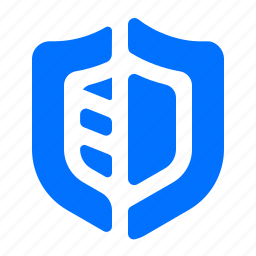 game, protection, safety, shield icon