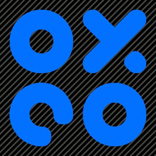 game, o, x icon