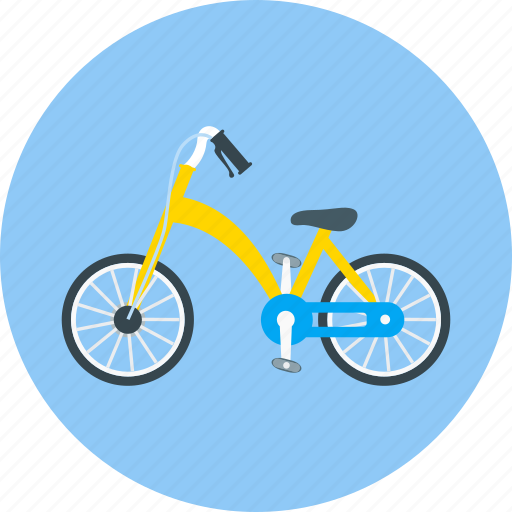 baby, bicycle, bike, cycle, cycling, pedal, toy icon