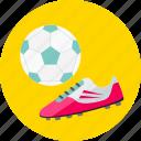 ball, football, play, soccer, sport, sports, training icon