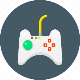 for kids, game, joystick, play, remote, toy, toys icon