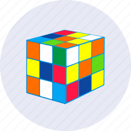 cube, cubes, game, geometry, logical, rubic, tool icon