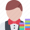 croupier, game, gamer, games, lottery, video icon