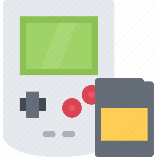game, gameboy, gamer, games, lottery, video icon