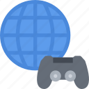 game, gamer, games, lottery, online, video icon