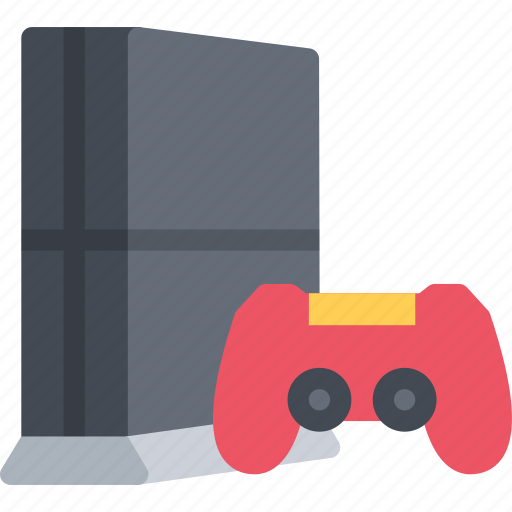 game, gamer, games, lottery, playstation, video icon