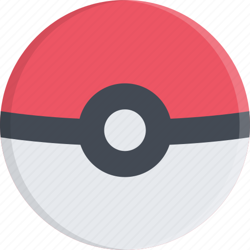 game, gamer, games, lottery, pokeball, video icon