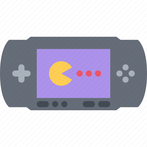 game, gamer, games, lottery, psp, video icon