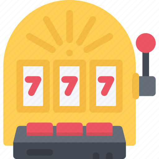 game, gamer, games, lottery, machine, slot, video icon