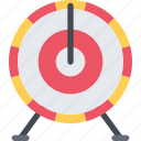 fortune, game, gamer, games, lottery, video, wheel icon