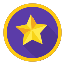 award, cup, reward, star, winner icon