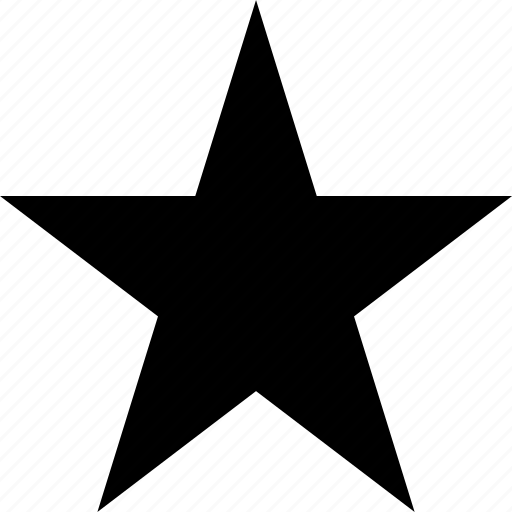 favorite, game, gaming, special, star, video icon