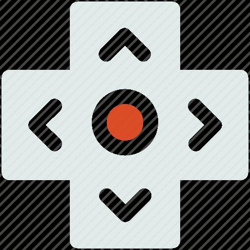 arrow, control, game, key, keyboard, keys, play icon icon