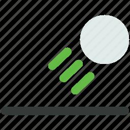 ball, golf, sport icon icon