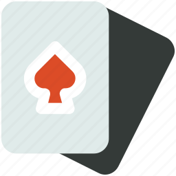 card, gambling, game, heart icon icon