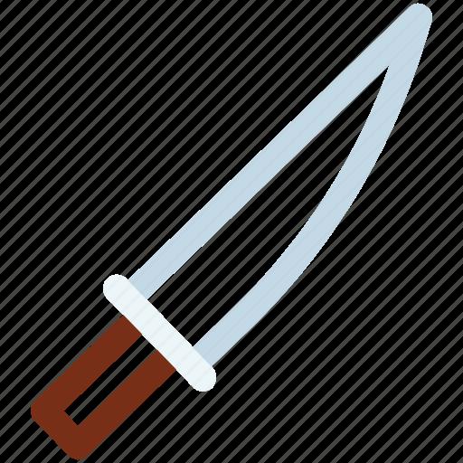 game, knife icon, weapon icon