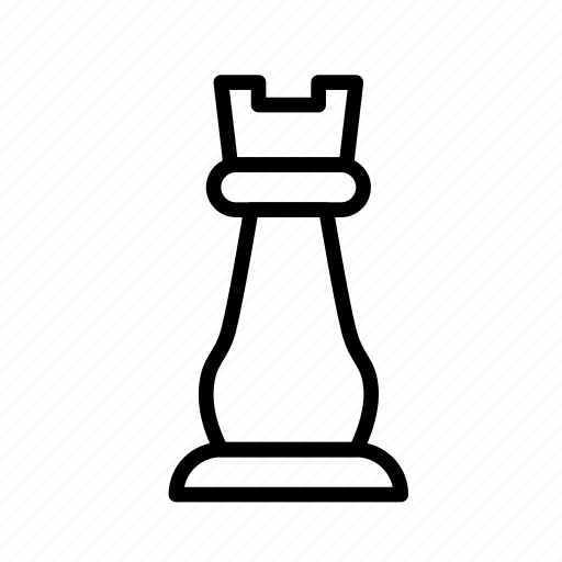 chess, entertainment, freetime, fun, gaming, patience, queen icon