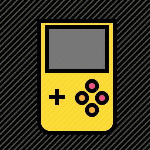 boy3, entertainment, freetime, fun, game, gaming icon