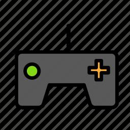 entertainment, freetime, fun, game, gaming, handle3 icon