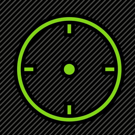 entertainment, freetime, fun, gaming, target icon