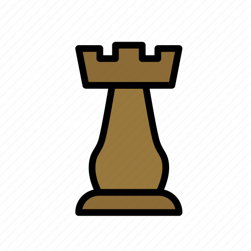 chess, entertainment, freetime, gaming, king, patience, piece icon