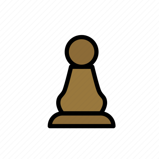 chess, entertainment, freetime, gaming, patience, pawns, piece icon
